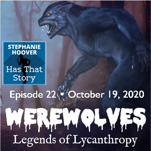 History of Werewolves