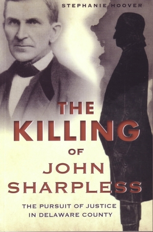 The Killing of John Sharpless book cover